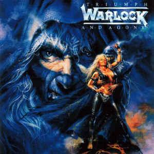 WARLOCK Triumph And Agony CD.jpg