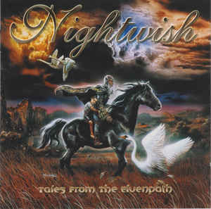 NIGHTWISH Tales From The Elvenpath CD.jpg