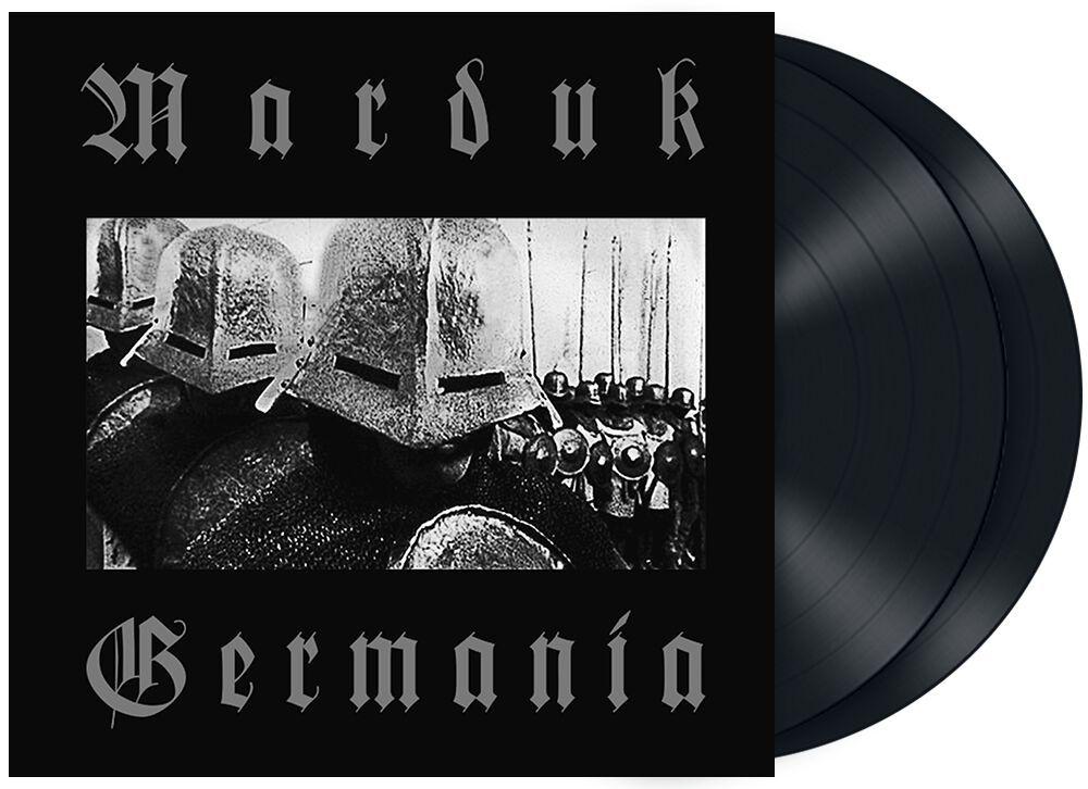 MARDUK Germania (Reissue, Remastered, Gatefold) 2LP.jpg