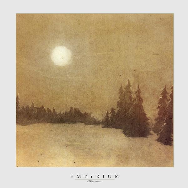 EMPYRIUM A Wintersunset... (Limited Edition, Reissue, Gold) LP.jpg