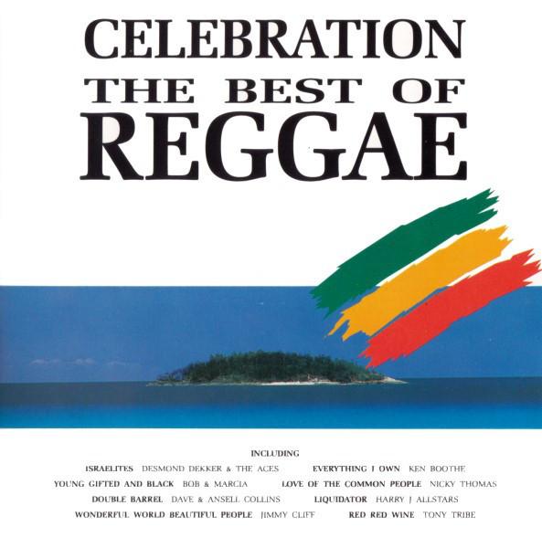 VARIOUS Celebration The Best of Reggae.jpg