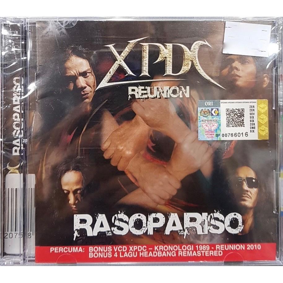 XPDC Rasopariso CD + VCD.jpg