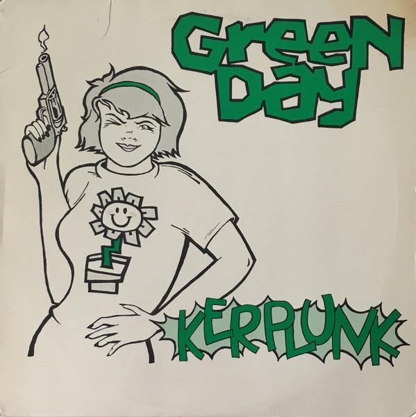 GREEN DAY Kerplunk! CD.jpg