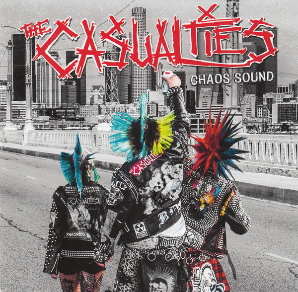 THE CASUALTIES Chaos Sound CD.jpg