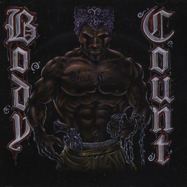 Body Count ‎– Body Count CD.jpg