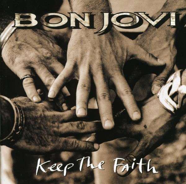 Bon Jovi – Keep The Faith CD.jpg