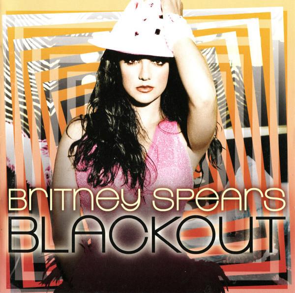 Britney Spears – Blackout CD.jpg