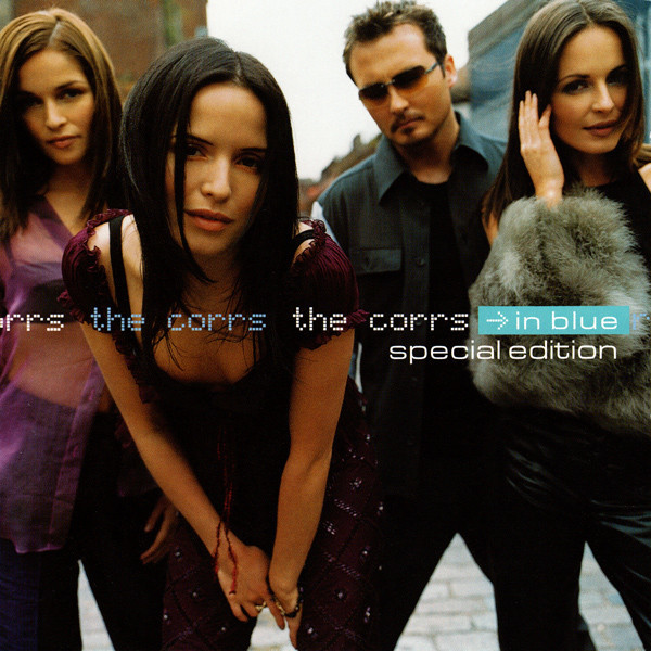 The Corrs ‎– In Blue 2CD.jpg