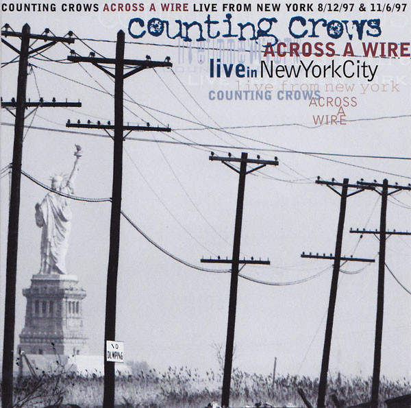 Counting Crows – Across A Wire Live In New York City 2CD.jpg