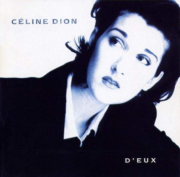 Celine Dion – D'Eux CD.jpg