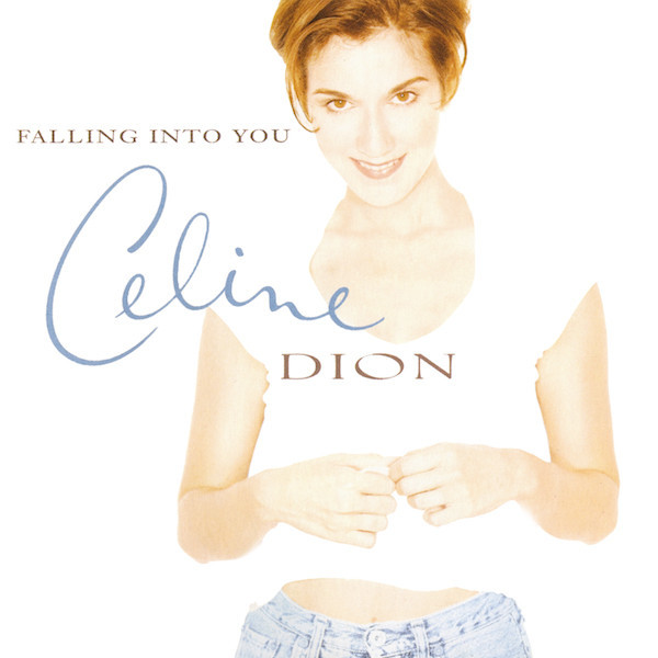 Celine Dion – Falling Into You CD.jpg