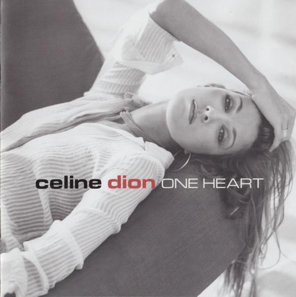 Celine Dion – One Heart CD.jpg