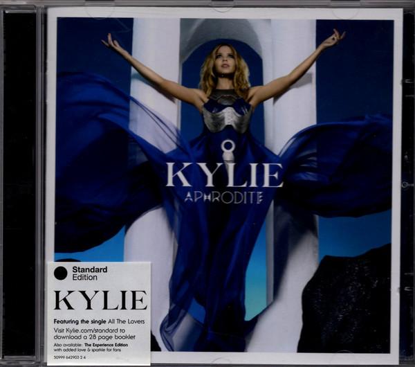 Kylie – Aphrodite CD.jpg