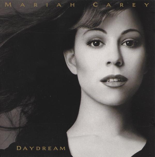 Mariah Carey – Daydream CD.jpg