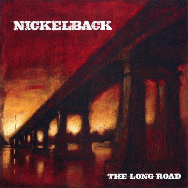 Nickelback – The Long Road CD.jpg