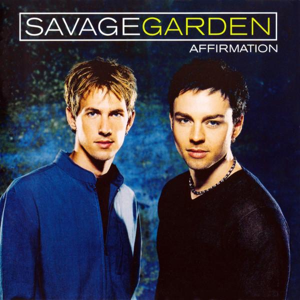 Savage Garden – Affirmation CD.jpg