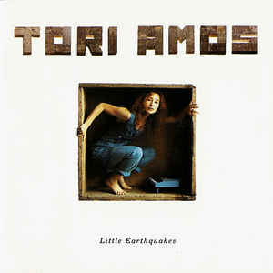 Tori Amos ‎– Little Earthquakes CD.jpg