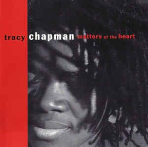 Tracy Chapman – Matters Of The Heart CD.jpg
