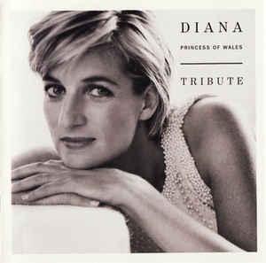 Various – Diana, Princess Of Wales Tribute CD.jpg