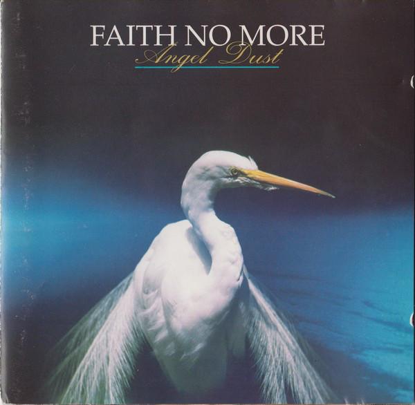 Faith No More – Angel Dust CD.jpg
