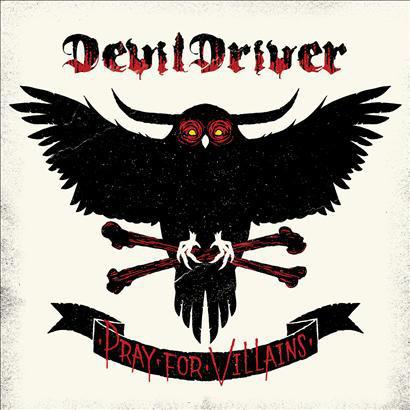DevilDriver – Pray For Villains CD.jpg