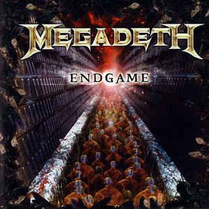 Megadeth – Endgame CD.jpg