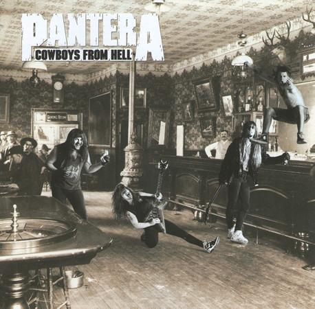 Pantera – Cowboys From Hell CD.jpg