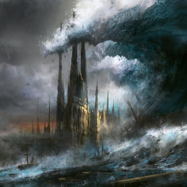 NYKTOPHOBIA Fate Of Atlantis CD.jpg