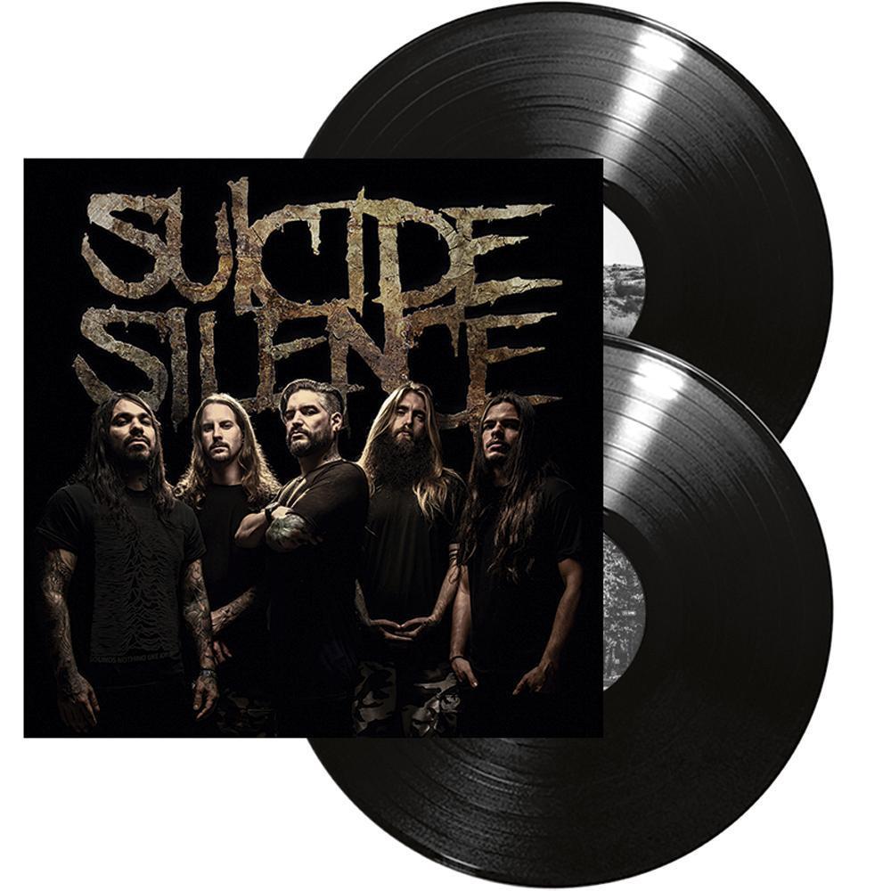 SUICIDE SILENCE Suicide Silence 2LP.jpg
