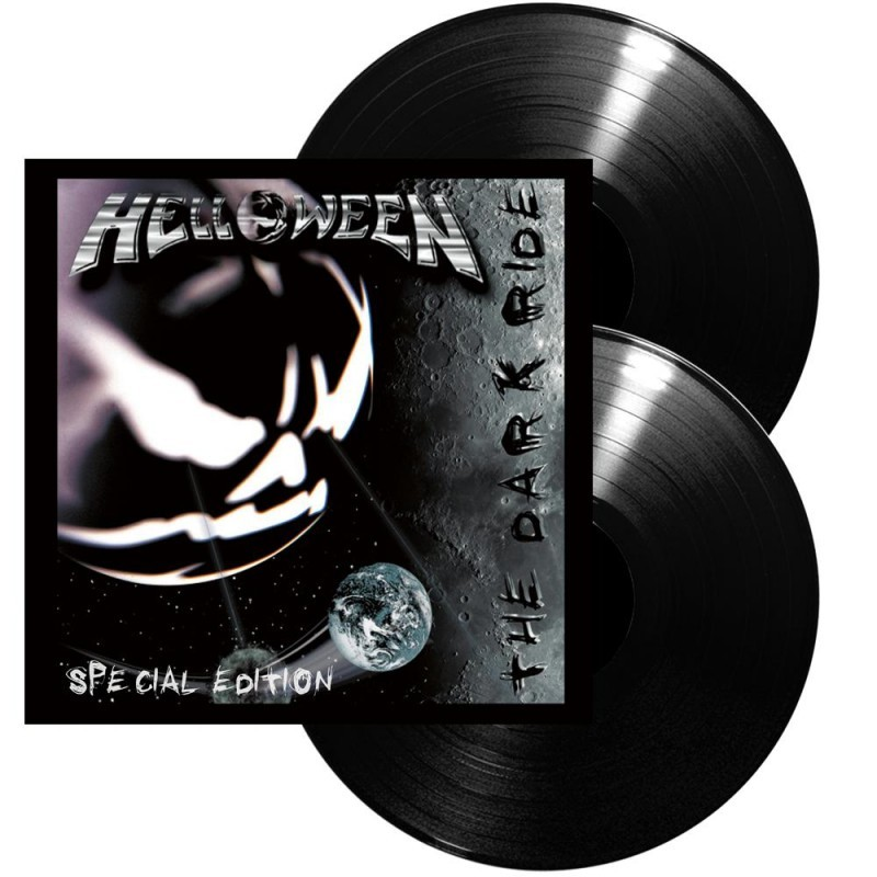 HELLOWEEN The Dark Ride (Special Editionwith bonus tracks) 2LP.jpg