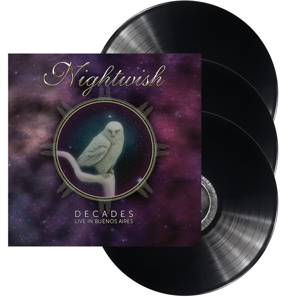 NIGHTWISH Decades Live in Buenos Aires (Limited Edition) 3LP.jpg