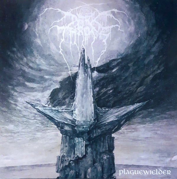 DARKTHRONE Plaguewielder LP.jpg