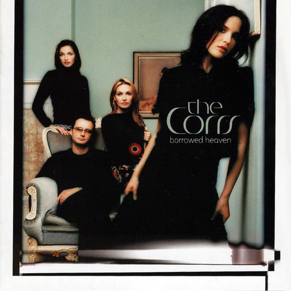 The Corrs – Borrowed Heaven CD.jpg