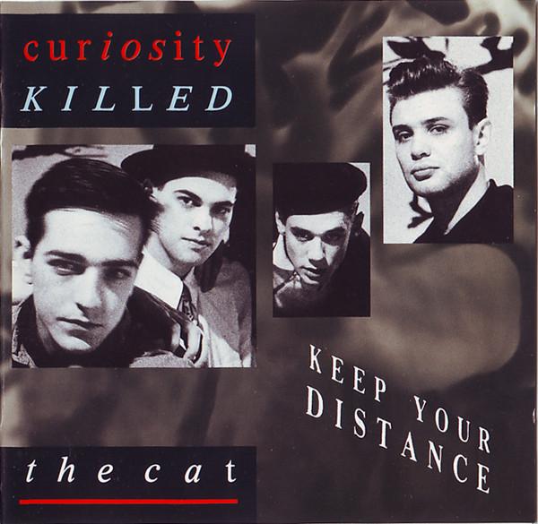 Curiosity Killed The Cat – Keep Your Distance CD.jpg