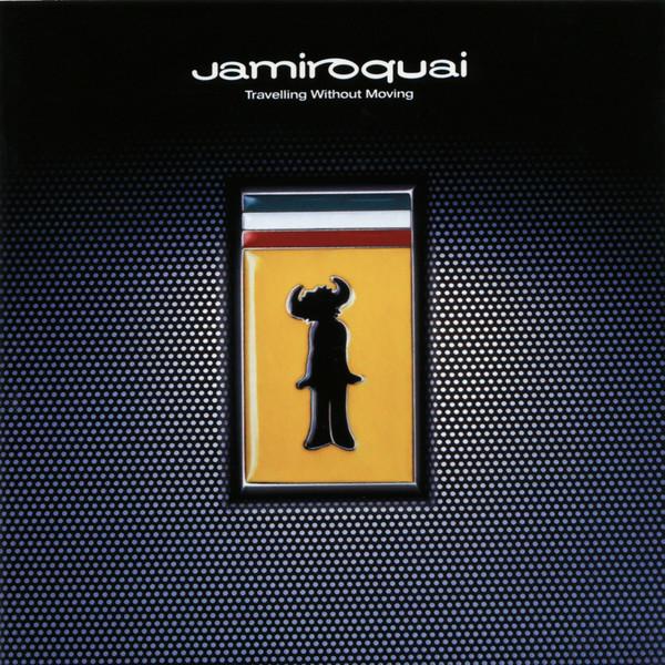 Jamiroquai – Travelling Without Moving CD.jpg