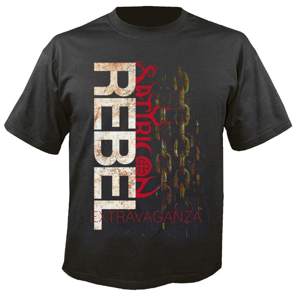 SATYRICON Rebel Extravaganza tshirt (size L).jpg
