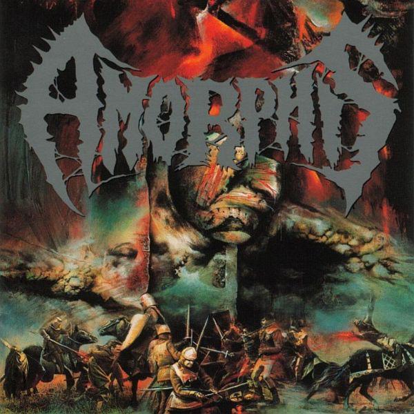 AMORPHIS The Karelian Isthmus CD.jpg