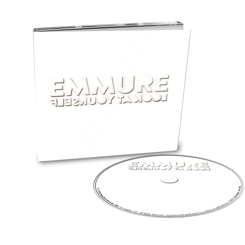 EMMURE Look At Yourself (Limited Edition, Digipak) CD.jpg