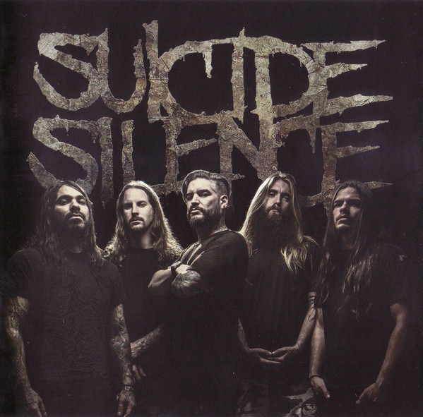 SUICIDE SILENCE Suicide Silence CD.jpg