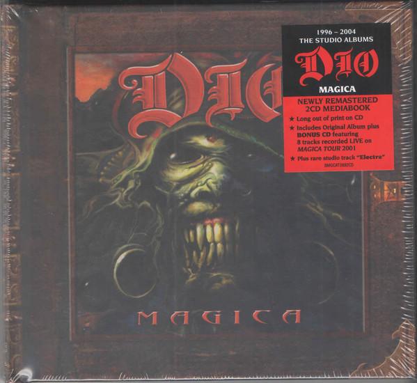 DIO Magica (Deluxe Edition, Mediabook) 2CD.jpg