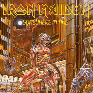 IRON MAIDEN Somewhere In Time CD (early pressing non-remaster).jpg
