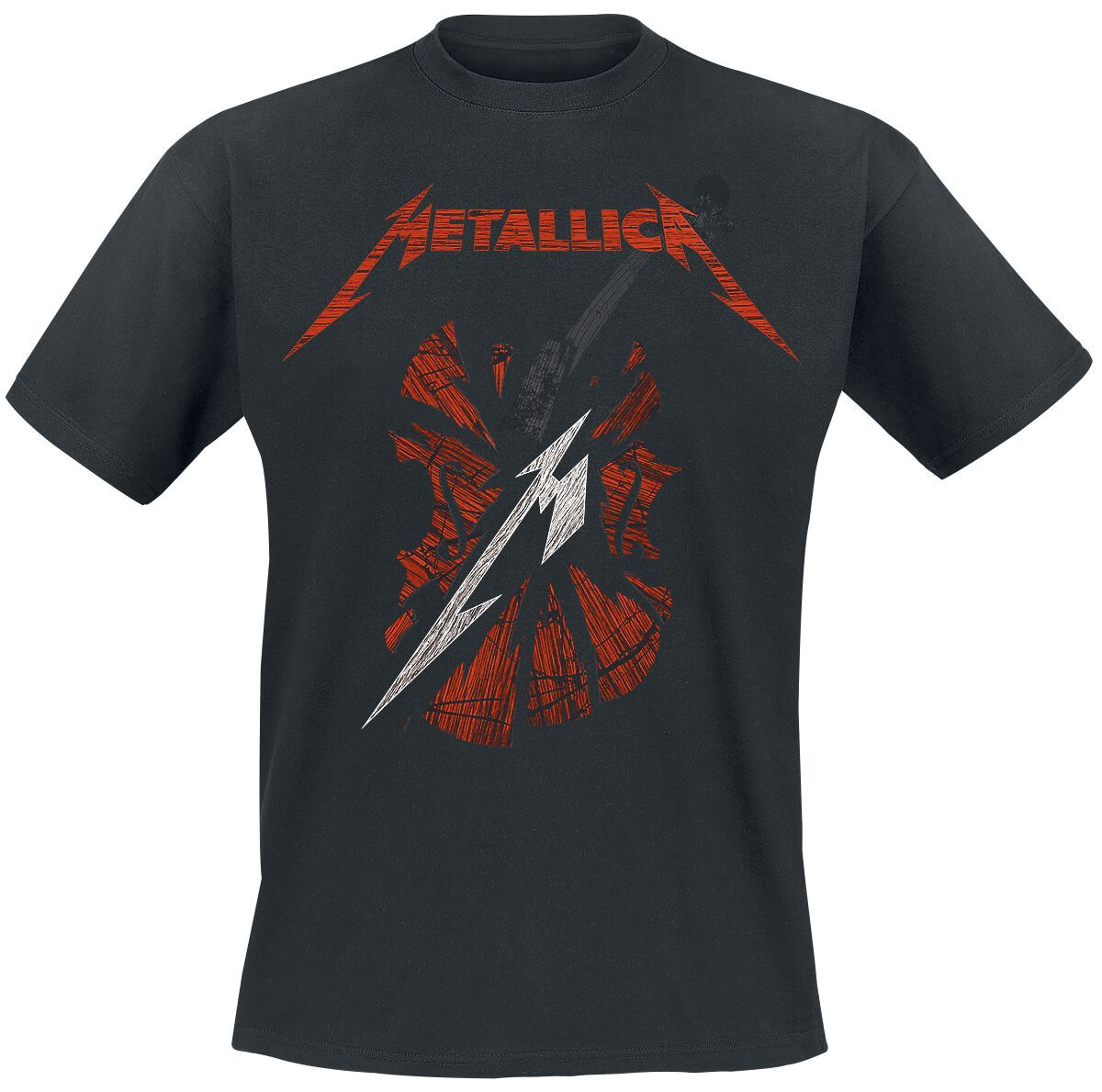 METALLICA S&M2 - Scratch Cello T-Shirt.jpg