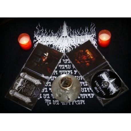 CULT OF FIRE Triumvirat CD.jpg