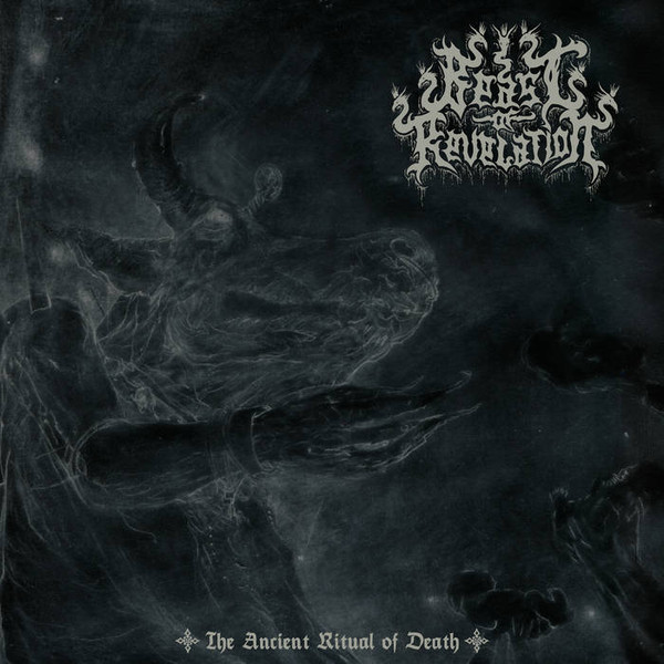 BEAST OF REVELATION The Ancient Ritual Of Death CD.jpg