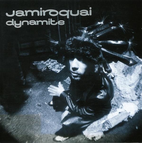 Jamiroquai – Dynamite CD.jpg