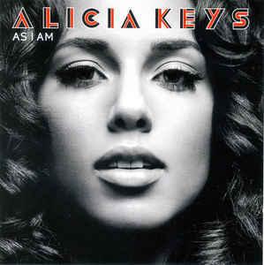 Alicia Keys – As I Am CD.jpg