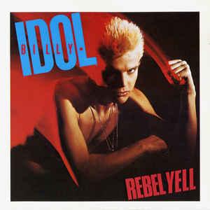 Billy Idol – Rebel Yell CD.jpg