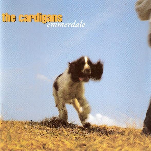 The Cardigans – Emmerdale CD.jpg