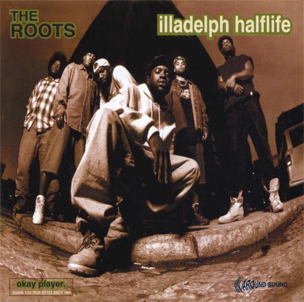 The Roots – Illadelph Halflife CD.jpg