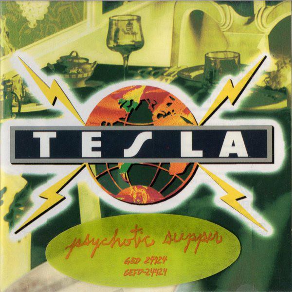 Tesla – Psychotic Supper CD.jpg